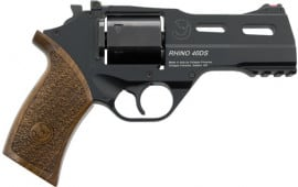 Chiappa 340.165 Rhino 40DS 9mm 4 Walnut FOS 6rd Revolver