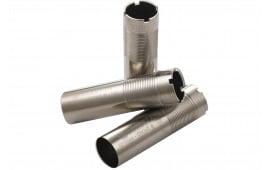Beretta C62048 OptimaChoke HP Flush 12GA Skeet Silver Steel