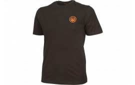 Beretta TS621T14160999M Logo Tshirt MD Black