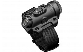 Surefire 2211XABK 2211X WristLight 15/60/300 Lumens CR123A Lithium Black