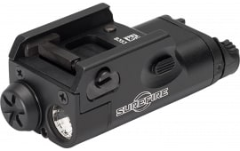 Surefire XC1B XC1 Ultra-Compact Handgun Light 300 Lumens AAA (1) Black