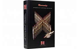 Hornady 99240 Handbook of Cartridge Reloading 10th Edition