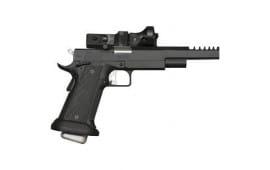 CZ USA 01978 DW Havoc Elite 9mm Black C-more 21rd