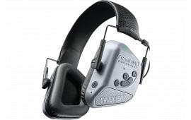 Champion 40982 Headphone Elec Nanoslim Elite Grey