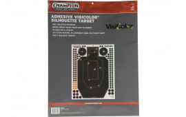 Champ 46139 Silhouette 5PK w/505 Pasters