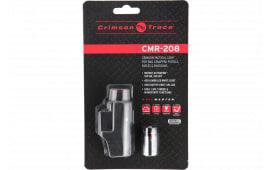 Crimson Trace CMR208S Rail Master Universal Tactical Light 420/110 Lumens CR123A Lithium (1) Black