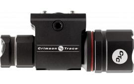 Crimson Trace CWL102 TAC Light Rail Equipped Long GUN 500