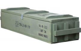 Crickett KSA808 Authentic Storage Crate