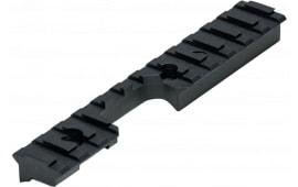 Crickett KSAAA425 Rail Kit For Crickettinny Rail Picatinny Style Black Finish