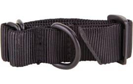 Blackhawk 70SA00BK Single Point Sling Adapter AR-15/M4 Nylon Webbing Black