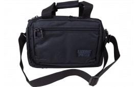 Blackhawk 74RB01BK Sportster Deluxe Range Bag 1000D Textured Nylon Black