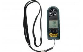 Caldwell 102579 Wind Wizard II Wind Speed Sensor LCD Display CR2032