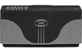 Frankford 912600 Ammo Vault RMD-20 Medium Ammunition Box 20 rds Plastic Gray/Black