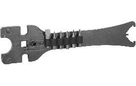 Wheeler 156999 Dleta Series AR Combo Tool Wrench Multi-Purpose Tool