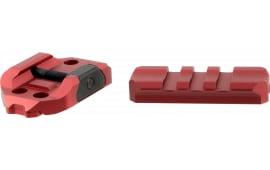 SI REX-RISER-RED REX Riser RED