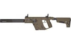 Kriss KV90CFD22 Vector CRB G2 9mm FDE CA Compliant