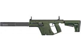 Kriss KV90CGR20 Vector CRB G2 9mm 16 ODG 17rd