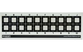 Axeon 2218602 Absolute Zero REF Tape