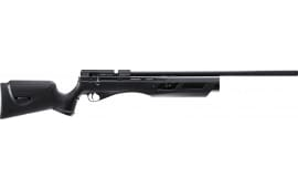"Umarex USA 2252604 Gauntlet Air Rifle Bolt 28.5"" .22 Pellet Black"