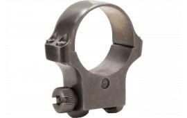 Ruger 90315 Clam Pack Single Ring Medium 30mm Diameter Target Gray Stainless