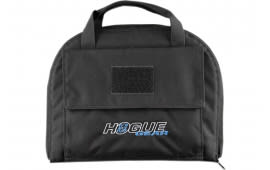 "Hogue 59250 Range Bag Medium Pistol Gun Case Nylon 9""x12"" Black"