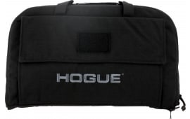 "Hogue 59270 Range Bag Large Pistol Gun Case Nylon 10""x16"""