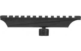 Tapco 16673 Intrafuse AR Carry Handle Mount Picatinny Style Black Finish
