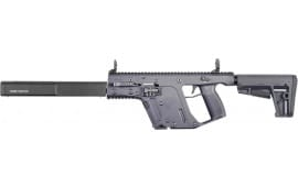 Kriss KV90CCG20 Vector CRB G2 9mm 16 Gray M4 Stock 17rd