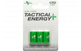 Viridian CR23 CR2 3V Lithium 3 Pack