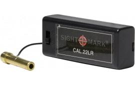 Sightmark SM39021 22 LR Laser Boresighter Cartridge Chamber Brass