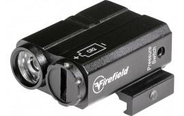 Firefield FF73012 Charge AR Flashlight 180 Lumens CR2 Lithium (1) Black