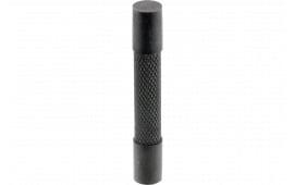 Trinity Force FSATB1 Dual Front Sight Adj Tool Steel/Polymer Black Oxidie