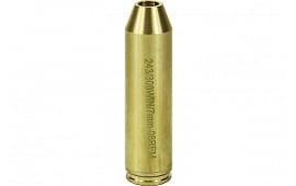 Aim Sports PJBS308 Cartridge 243/308 Win/7mm-08 635-655nm LR-41 Battery