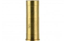 Aim Sports PJBS12G Cartridge 12GA 635-655nm Intensity LR-44 Battery