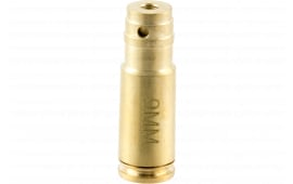 Aim Sports PJBS9MM Laser Bore Sigther 9mm Chamber Brass