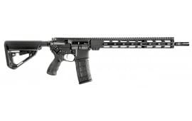 "BCI 510-0001AB SQS15 Professional Series 300 Blackout Semi-Auto 16"" 30+1 6-Position Stock Black Cerakote"