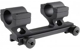 """Rock River Arms AR0130 1-Piece Base Highrise 1"""" Style Black Finish"""