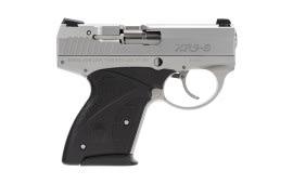 Boberg Arms Corp 1XR9SPLT1 XR9-S 9mm 3.35 Platinum