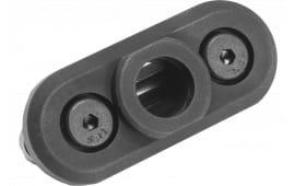 Samson KM-QD-KIT Evolution Keymod Quick Detach Anodized Aluminum Swivel Black