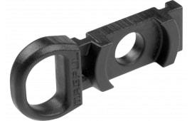 Magpul MAG492-BLK SGA Receiver Sling Mount Steel Black Melonite Mossberg 500/590/590A1