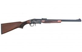 "TR Imports TK1220Y Stalker YTH 12G 20"" 1rd Black Single Shot Shotgun"