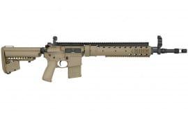 "Bravo Company 862-MK12-5-FDE MK12 MOD-0 FDE 18"" 1:8 .223 / 5.56"