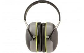 3M Peltor 97041 Sport Bulls Eye Earmuff 27 dB Gray/Black