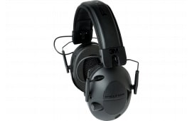 3M Peltor 92493 Sport Tactical 100 Electronic Earmuff 22 dB Black