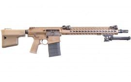 "Troy Industries SRIF-76R-16TT-00 M10A1 Csass 7.62x51 16"""