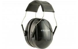 3M Peltor 97070 Small Hearing Protection Earmuff 22 dB Black