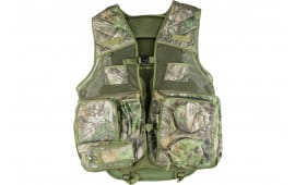 Primos 65713 Gobbler Hunting Vest Medium/X-Large Realtree Xtra Green