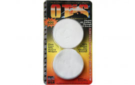 "Otis FG919100 All Caliber Cleaning Patches 3"" Cotton"