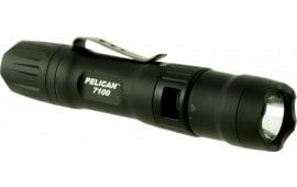 Pelican 7100 Tactical 695/348/33 Lumens Lithium Ion Black