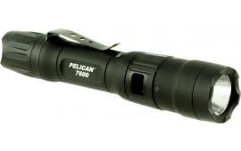 Pelican 7600 Tactical 944/479/37 Lumens Lithium Ion Black